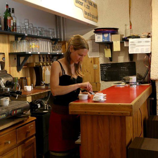 Bar du Relais Montagnard