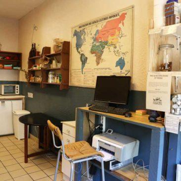 Services du Relais Montagnard