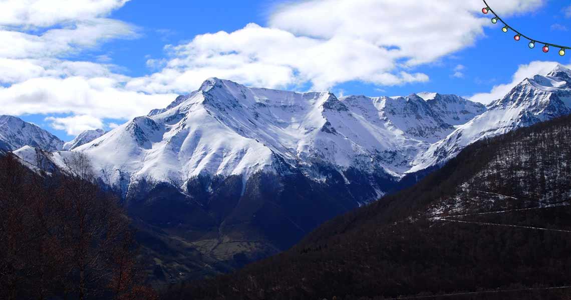 Pyrénées Ariégeoises