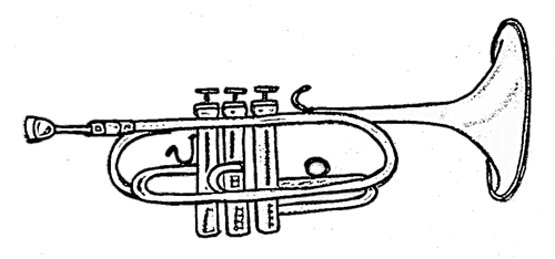 trompette et mentions légales